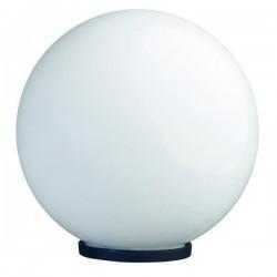 Lampada da esterno GLOU IP44 Ø40 60W E27 Nero