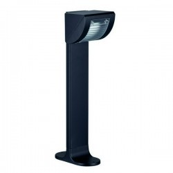 Lampioncini da giardino INTRO IP55 9W Gx53 Nero
