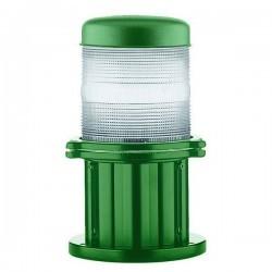 Lampioncini da giardino OMO IP55 60W E27 Nero
