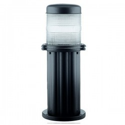 Lampioncini da giardino OMO IP55 E27 40cm Marrone rame