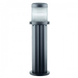 Lampioncini da giardino OMO IP55 60W E27 Antracite
