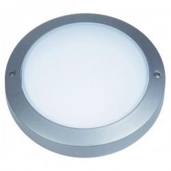 Applique da esterno PAMPERO IP65 E27 60W grigio