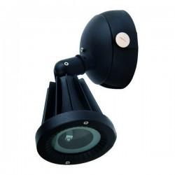 Proiettori da esterno SENDAI IP65 GU10 50W Nero