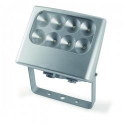 Proiettori da esterno con Picchetto BERLIN IP5 led 4 8x3w grigio