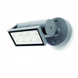 Applique da esterno MOSCU IP54 led 8x3W grigio