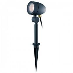 Proiettori da esterno Picchetto ARAMO IP54 GU10 4,5W Antr.