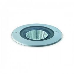 Lampade a incasso da esterno ADGO IP67 LED 15W 1250lm 3000K inox