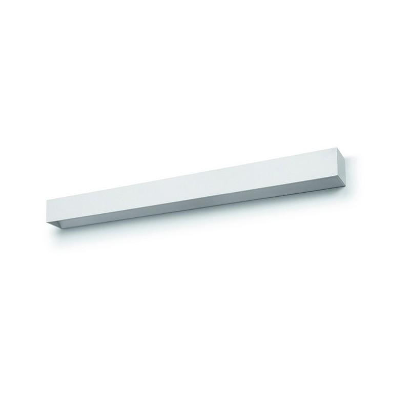 Applique LED RETT 24W Bianco 60 cm