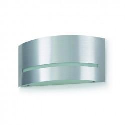 Applique CLUNY IP20 LED16W 1600lm Alluminio spazzolato 3000K