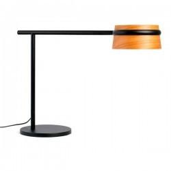 Lampada da tavolo LOOP LED 6W 2700K + pinza