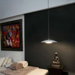 Applique / Sospensione SLIM LED 15 W 2700K bianco