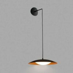 Applique / Sospensione SLIM LED 15 W 3000K bianco
