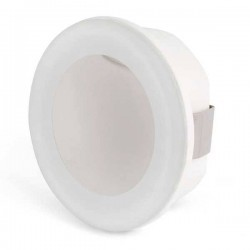 Lampada LED a incasso GALO 3W 3000K 200lm, bianco