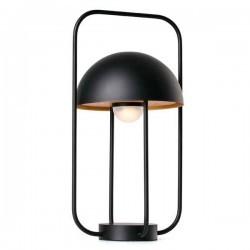Lampada portatile nera / ora Jellifish LED 3W 2700K 220lm
