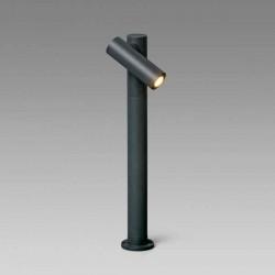 Proiettore LED Faro SPY-2 Grigio Scuro 6W