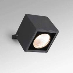 Proiettore LED Faro OKO Grigio Scuro 20W