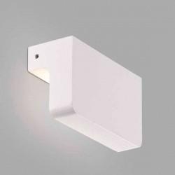 Lampada applique LED Faro NINE bianco 6W