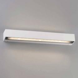 Lampada applique LED Faro TACOS bianco 30W