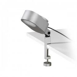 Lampada a pinza LED Faro...