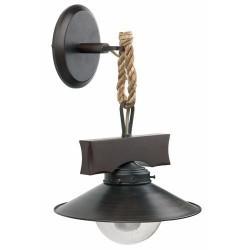 Lampada applique E14 da...