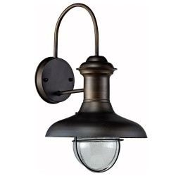 Lampada applique E27 da...