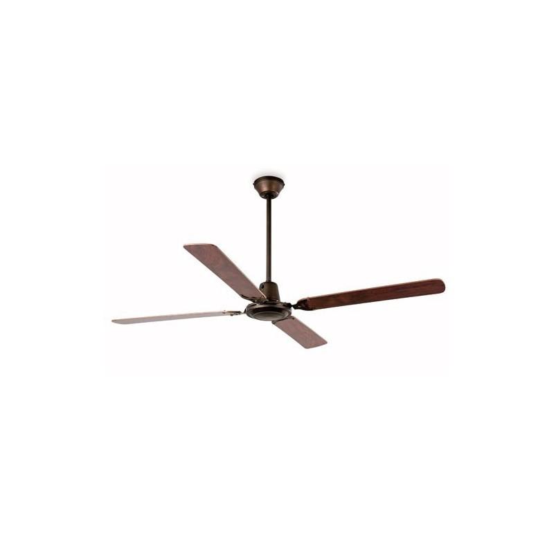Modello di ventilatore soffitto marrone Falkland