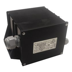 Alimentador ALIMENTADORES nero NX Lighting B02I-X33F9D-02