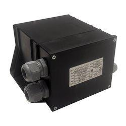 Alimentador ALIMENTADORES nero NX Lighting B02I-X33G1D-02