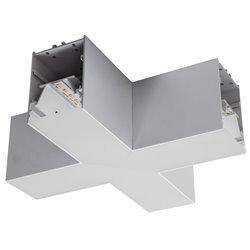 Trimless soffitto FENIX LED SMD 13W 3000K grigio Indeluz B22C-L3113B-03