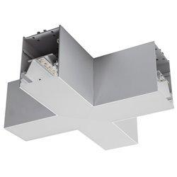 Trimless soffitto FENIX LED SMD 13W 4000K grigio Indeluz B22C-L3313B-03