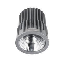 Lampada a incasso soffitto Accessorio Dali LED COB 8W 3000K Indeluz 729A-L31RDB-00