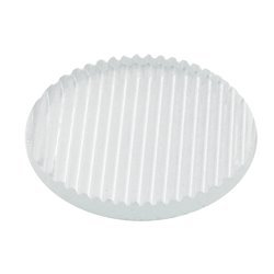 Filtro elongador DUBE vetro trasparente Indeluz A47C-796-92