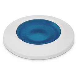 Lampada a incasso da parete/da pavimento RAIN IP67 G9 LED Bulb 1.70W 3000K bianco Dopo 950A-L1002A-01