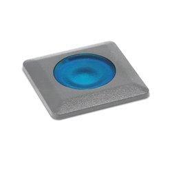 Lampada a incasso da parete/da pavimento RAIN IP67 G9 LED Bulb 1.70W grigio Dopo 950D-L1002A-03