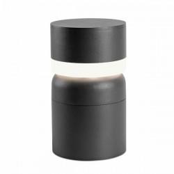 Lampioncino LED 250mm grigio scuro - SETE