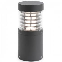 Lampioncini LED grigio scuro Faro GIZA