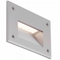 Lampada a incasso LED da esterno grigio STORE