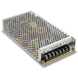 Alimentatore LED 150W 12VDC 12.5A (100-120-200-240V)