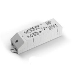 Driver per 1-8/12 LEDs AC/350mA 100-240V - IP20
