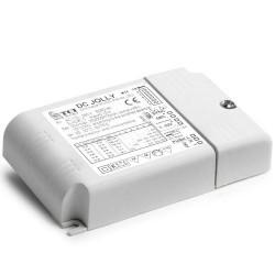 Driver regolabile Dimmer per LEDs AC/350/500/700mA 100-240V - IP20
