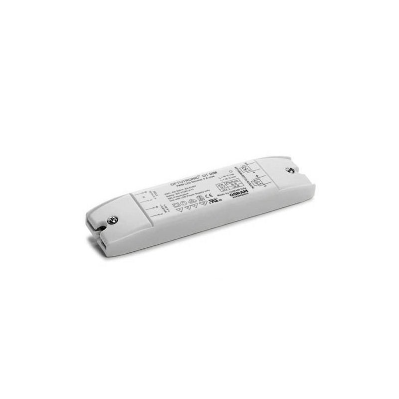 Device controller (DALI) per LEDs 50-120W 10-24VDC
