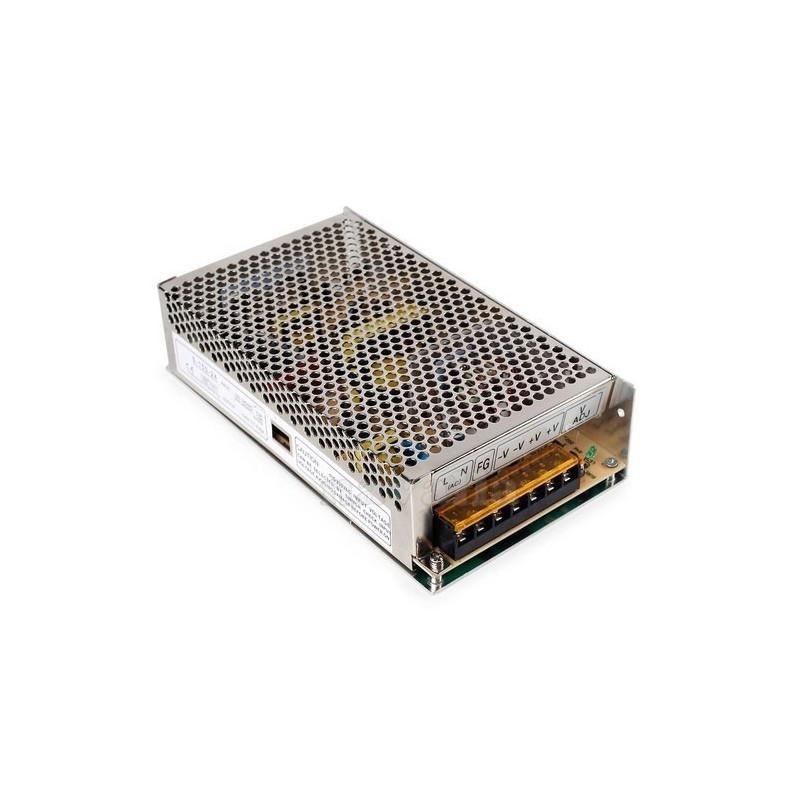 Alimentatore LED 76.8W 100-240VAC 3.2A 24VDC