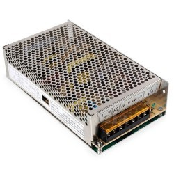 Alimentatore LED 156W 100-240VAC 6.5A 24VDC