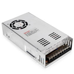 Alimentatore LED 240W 100-240VAC 10A 24VDC
