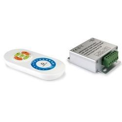 Telecomando dimmerabile per strisce LED 144/288W 12VDC 12A