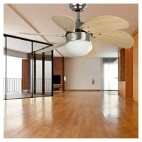 Ventilatori da soffitto piccoli